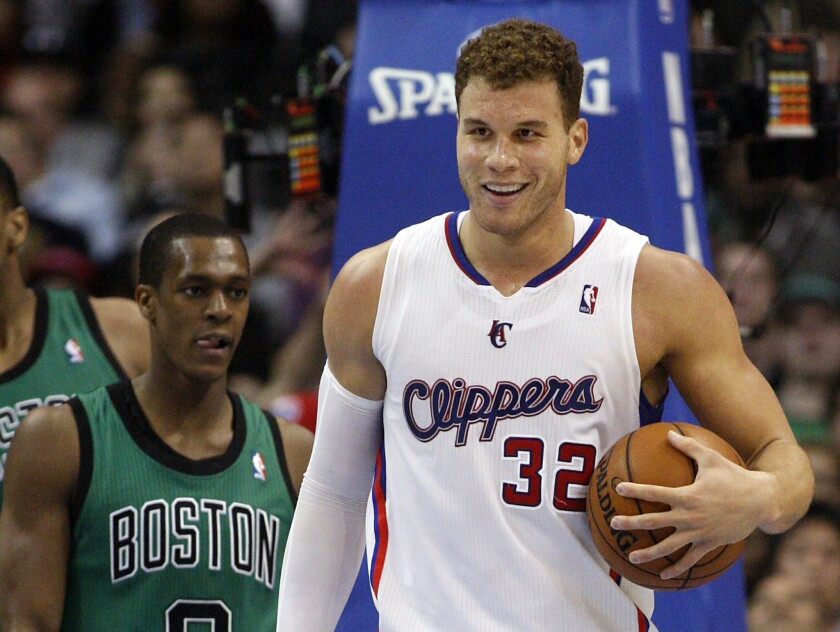 Brynn Cameron and Clippers' Blake Griffin have baby boy