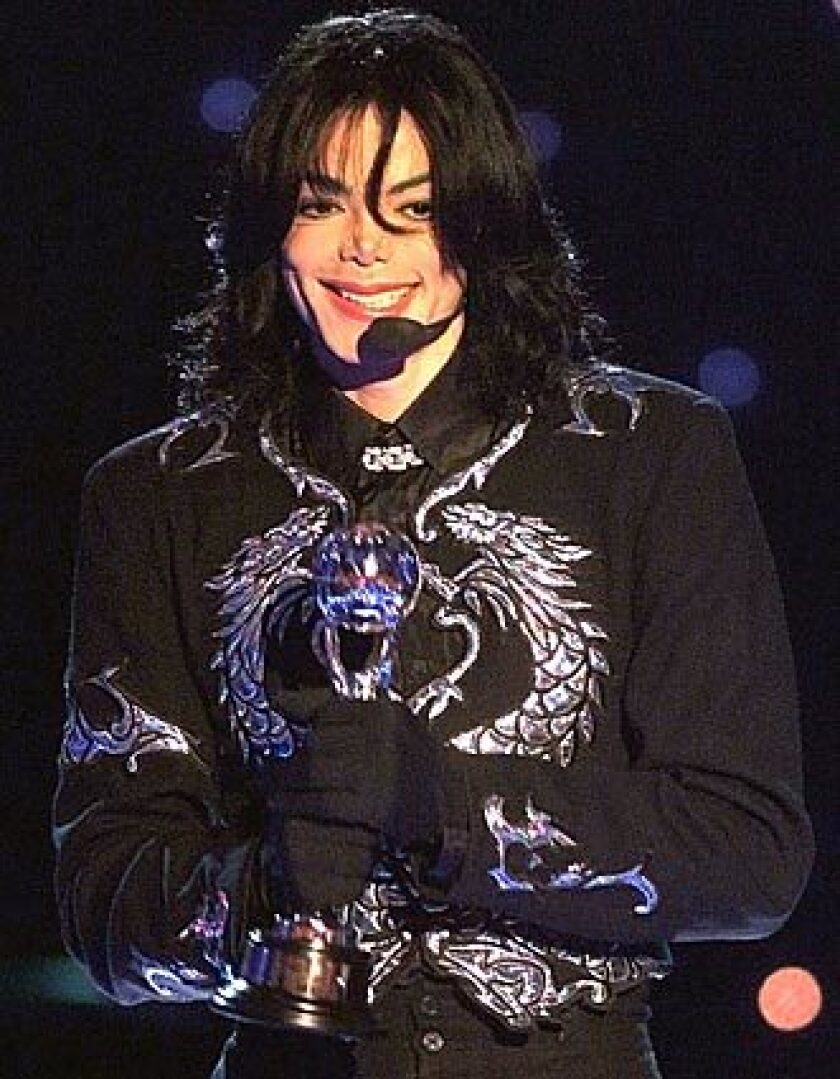 Michael Jackson: Michael Jackson's life was infused with