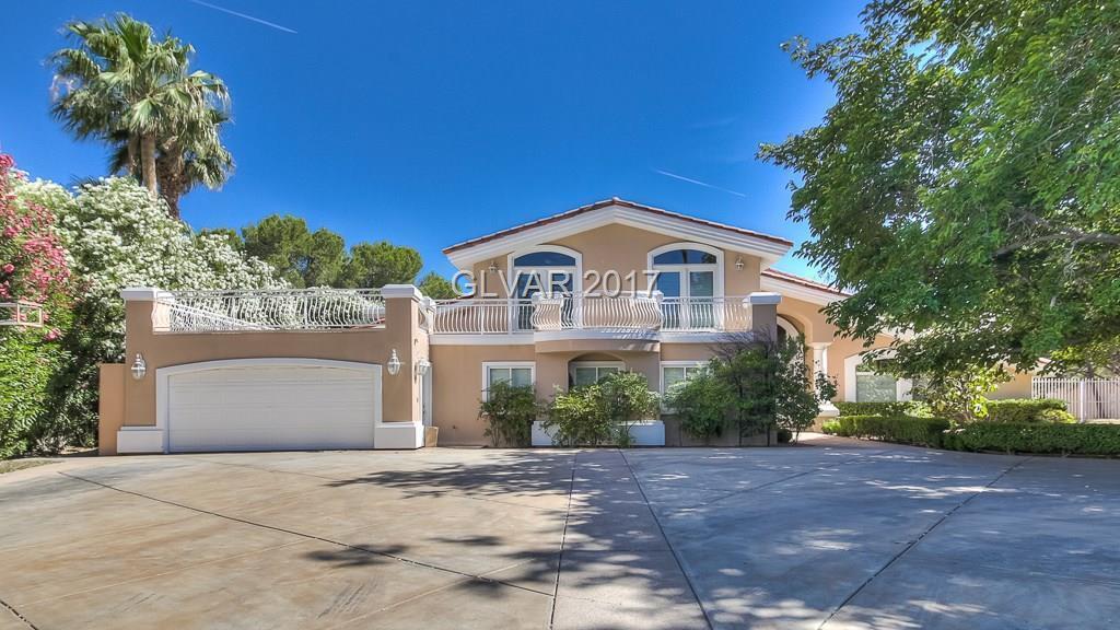Gladys Knight's Las Vegas estate | Hot Property