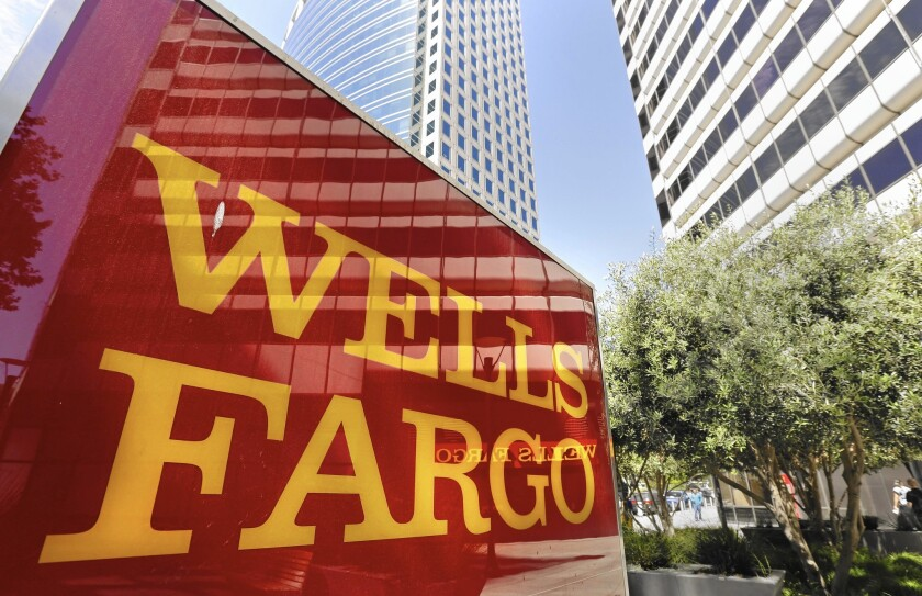 Even in fraud cases, Wells Fargo customers are locked into