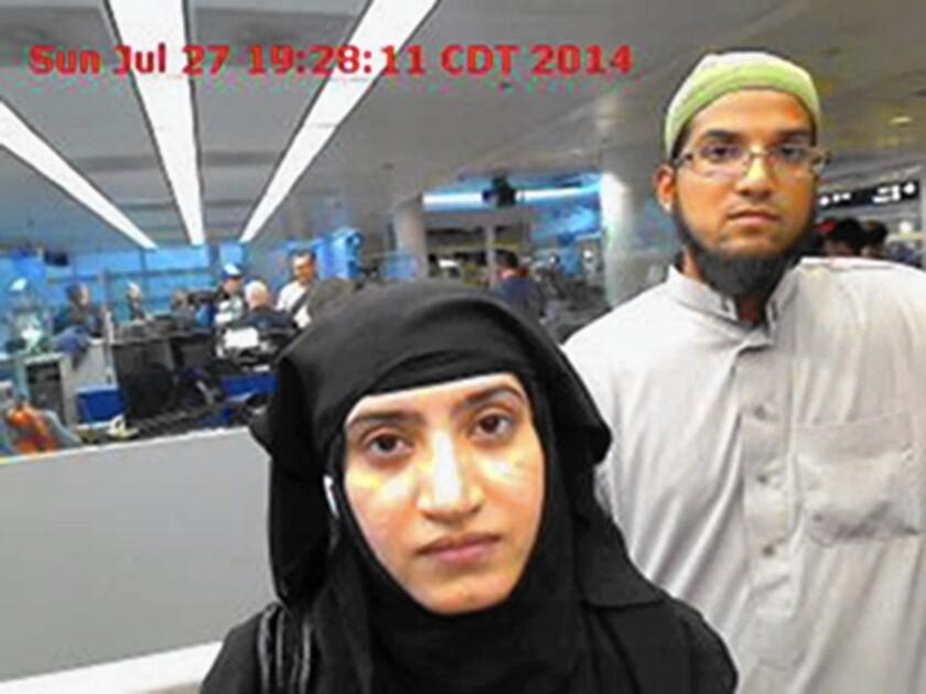 Apple resists demand to help FBI hack into terrorist's iPhone