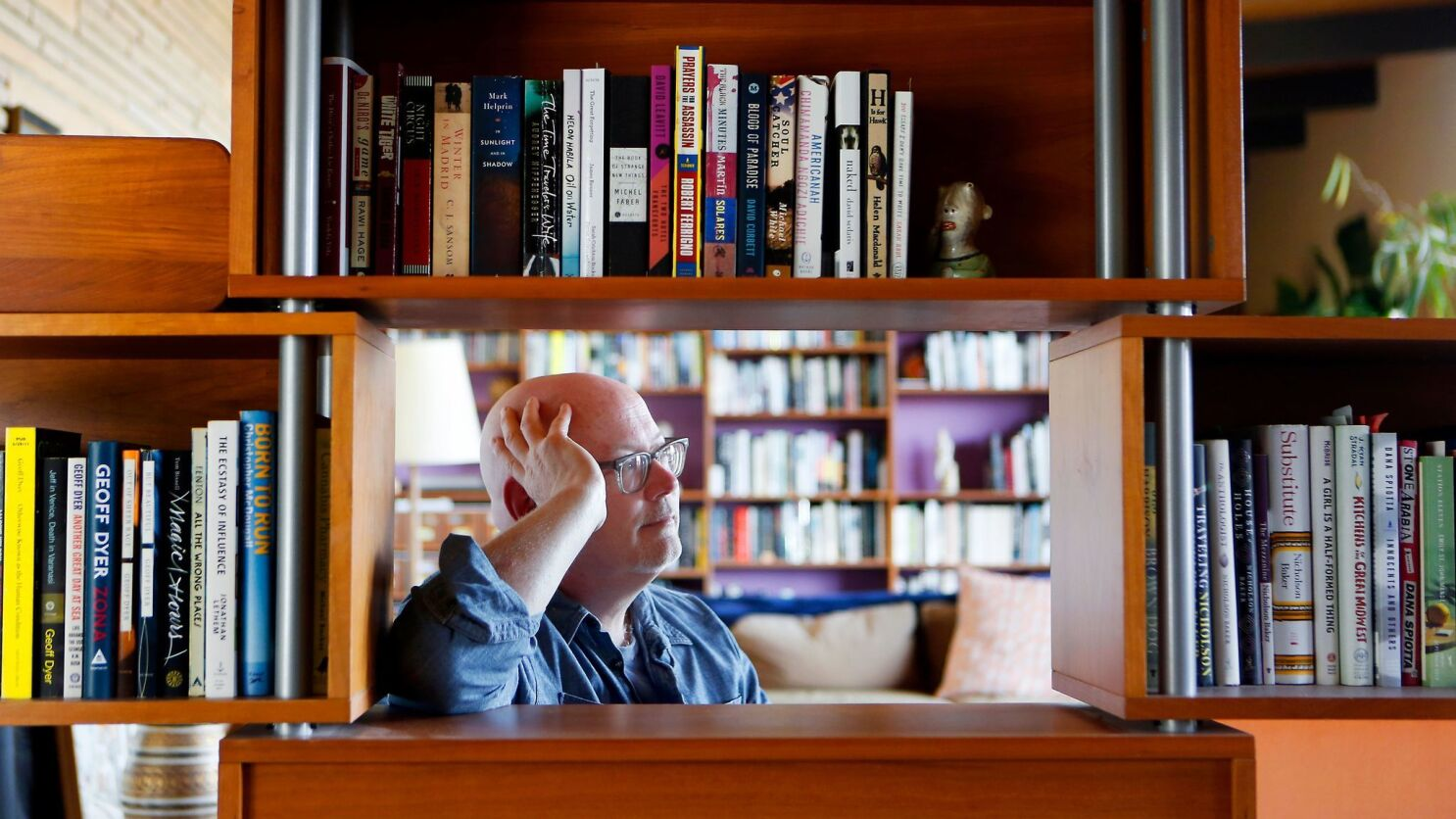 So Many Books To Help You Get Rid Of Stuff Like Too Many Books Los Angeles Times
