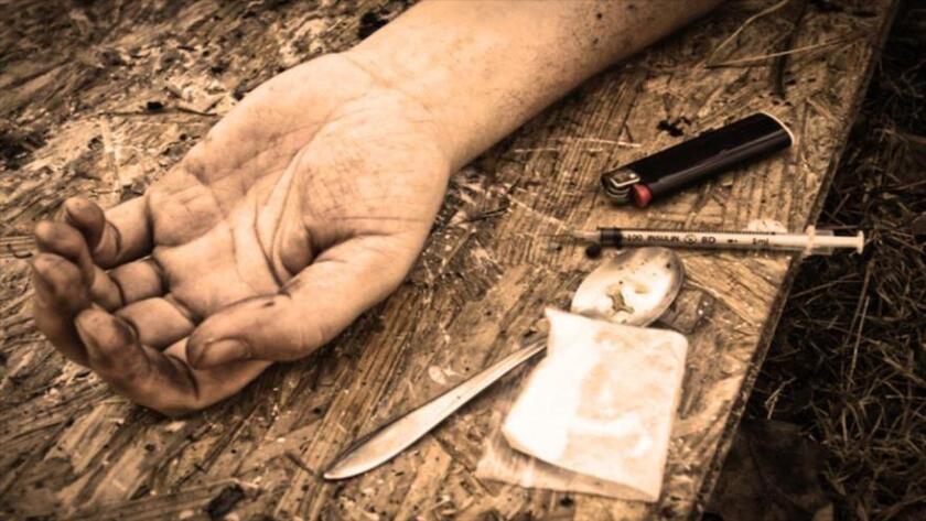 El consumo de la droga sintética fentanilo ha comenzado a cobrar vidas en el condado fronterizo de San Diego, California, según evidencian estadísticas anuales dadas a conocer hoy por autoridades de salud.
