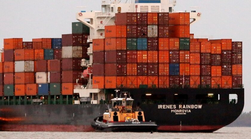 National Retail Federation applauds tentative ports labor pact