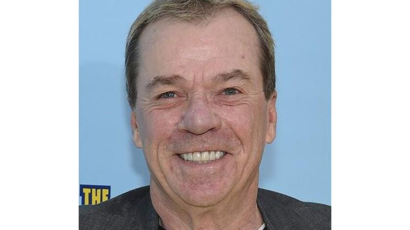 A file photo of voice actor Rodger Bumpass, known for his role as Squidward in 'SpongeBob SquarePants.' Bumpass was arrested on suspicion of driving under the influence on Jan. 15, 2016 in Burbank.