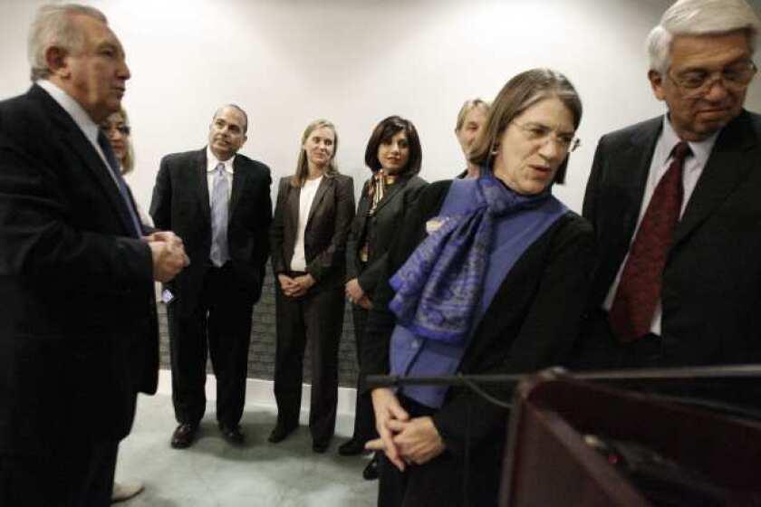 Glendale school board candidates talk diversity, funding and Armenian genocide