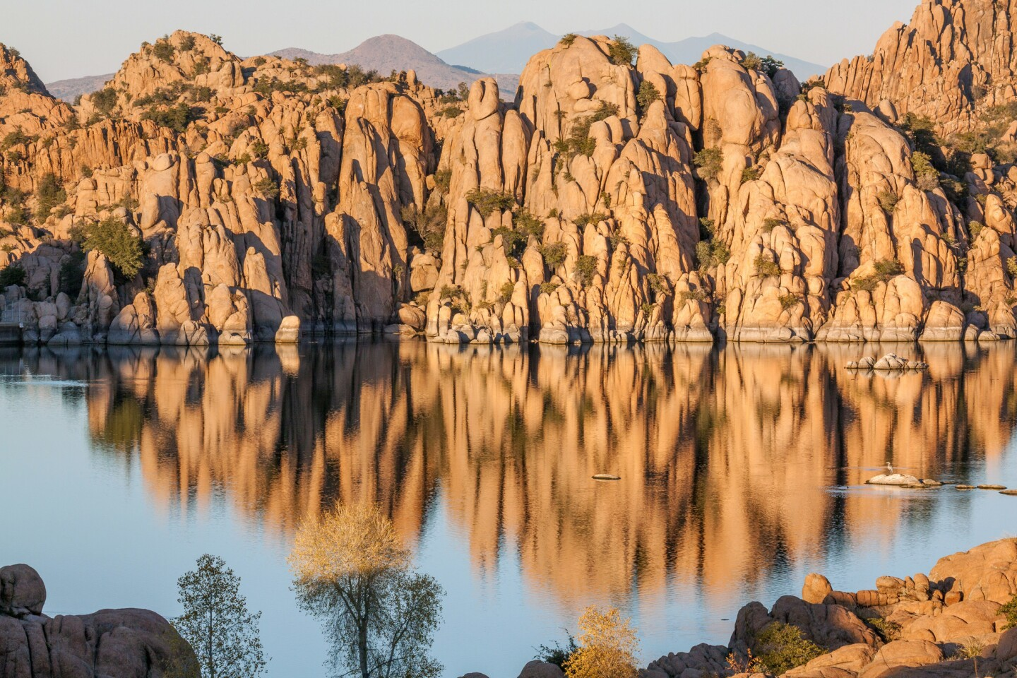 Escape to Prescott, Arizona