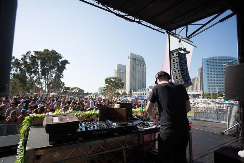 Fourth annual Horizon Music Festival