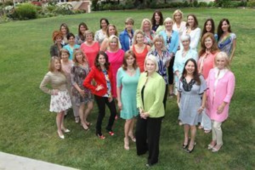 Members of the 2012 Art of Fashion Runway Show Committee include: Donna Ahlstrom, Erica Ashley Hecht, Betty Jo Billick, Maggie Bobileff, Melissa Wilkins Braun, Judy Burer, Marci Cavanaugh, Terri Chivetta, Kathleen Connor, Deb Cross, Melanie Cruz, Kathy Davidson, Chris Epstein, Sharon Ferges, Lisa Fisher, Rebecca Franks, Cathy Geier, Arline Genis, Chris Gootee, Meghan Hansen, Martha Harris-Pankau, Amber Hodges, Jo Hannah Hoehn, Karen Hoehn, Susanah Hoehn, Denise Hug, Laurie Joseph, Yvette Letourneau, Jeanne Lucia, Alexis Lyons, Rexina Mize, Patricia Mogul, Suzanne Newman, Candy Overlie, Pearl Padovano, Katherine Randall, Tina Rappaport, Esther Rodriguez, Cheri Salyers, Molly Santistevan, JoLynn Shapiro, Mia Stefanko, Heidi Timlake, Rhonda Tryon, Andrea Naversen Wait, Anna Waite, Jean Waters, Shana Witkin and May Zawaideh.