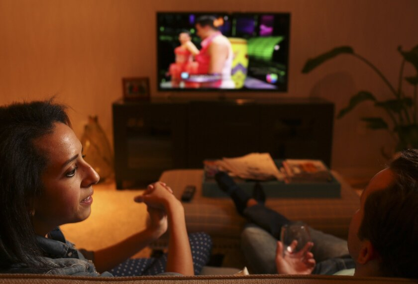 Nielsen finds that most Americans consume a relatively limited diet of 17 television channels, though average home receives 189.