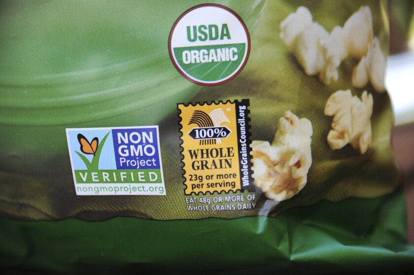 Non-GMO food is all the rage, but can people articulate why GMOs are bad?