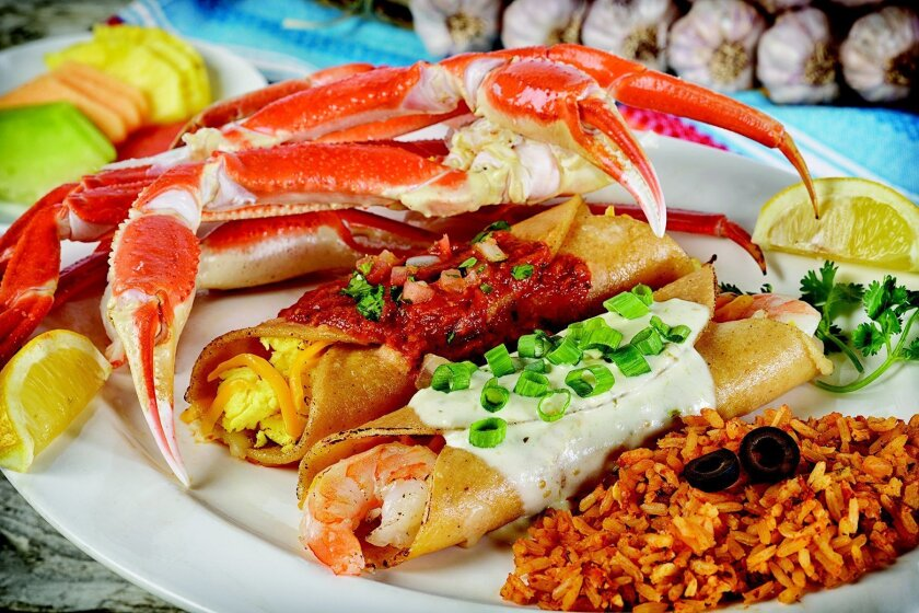 Syucan Casino's lobster lunch - Syucan