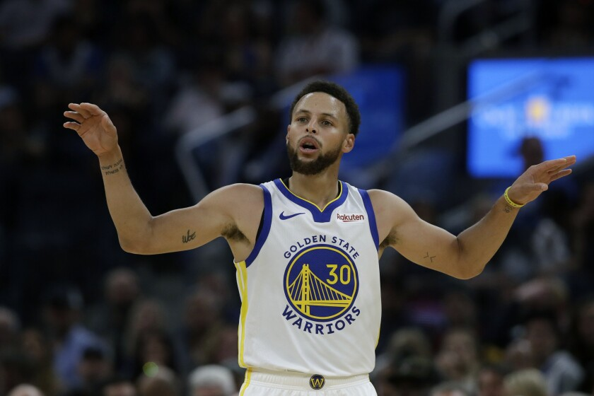 Warriors Preview Basketball
