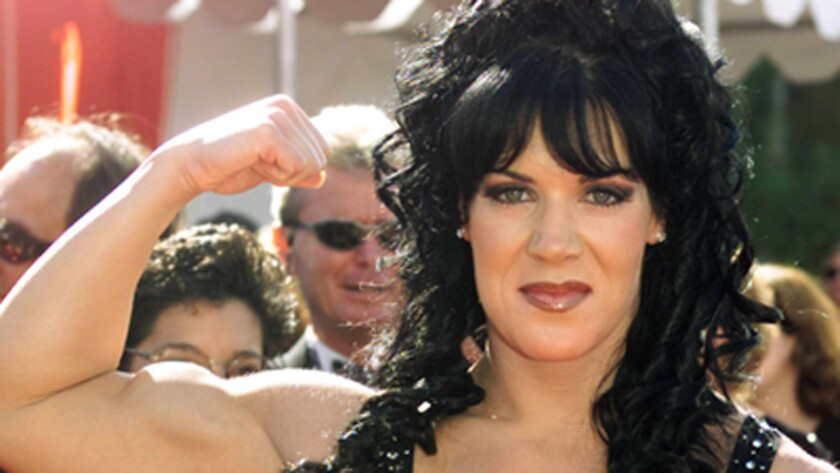 Chyna, who rose to fame as a female wrestler and actress, died at 46. She was found dead April 20 in her Redondo Beach home.