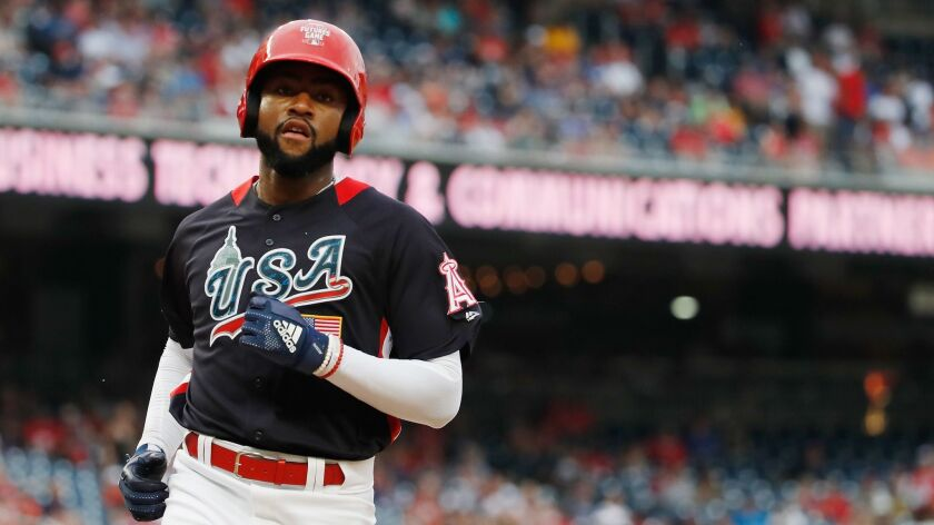 Baseball America Top 100 Prospects 2020.Highly Touted Prospect Jo Adell Could Help Make Angels 2020 Season