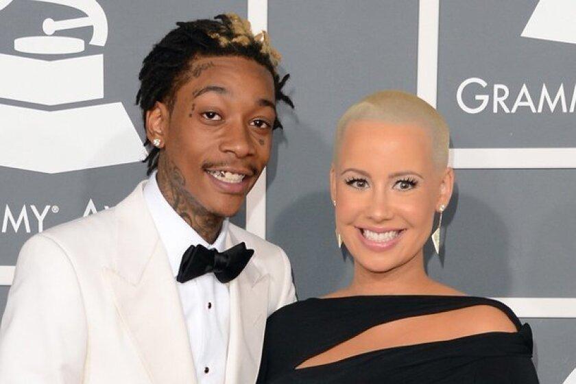 Wiz Khalifa Baby Due Date