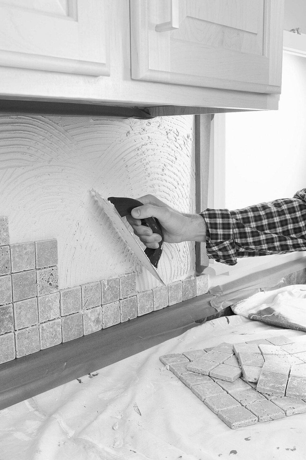 - Installing Kitchen Backsplash Is A Weekend Project - The San Diego