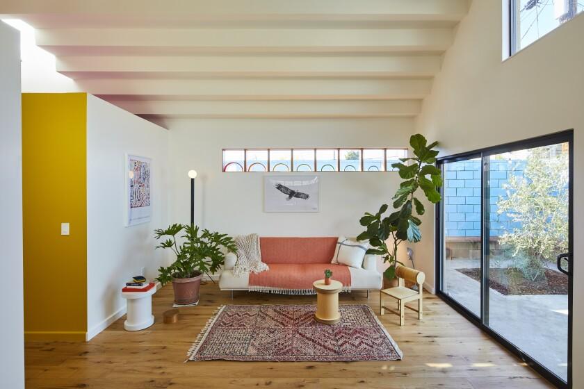 Homes Right Biophilic Decor