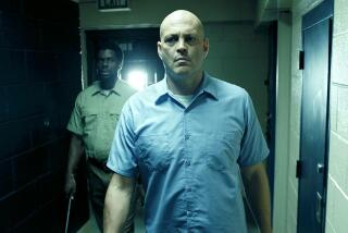 """""""Brawl In Cell Block 99"""" review by Justin Chang"""