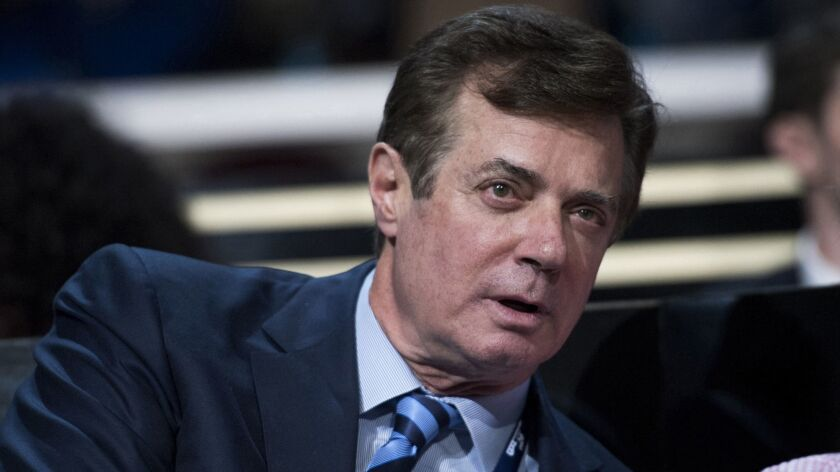 Mueller fights Manafort bid for release from jail before trial