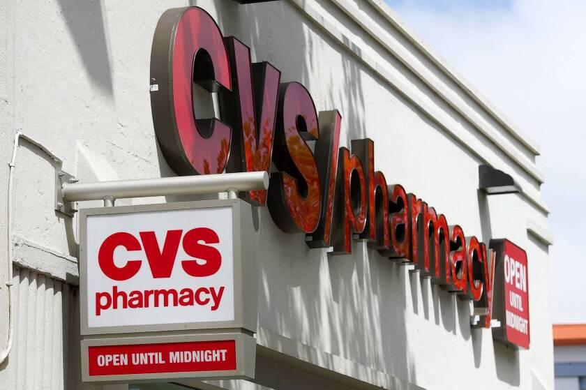 CVS' Medicare drug program causing headaches for enrollees