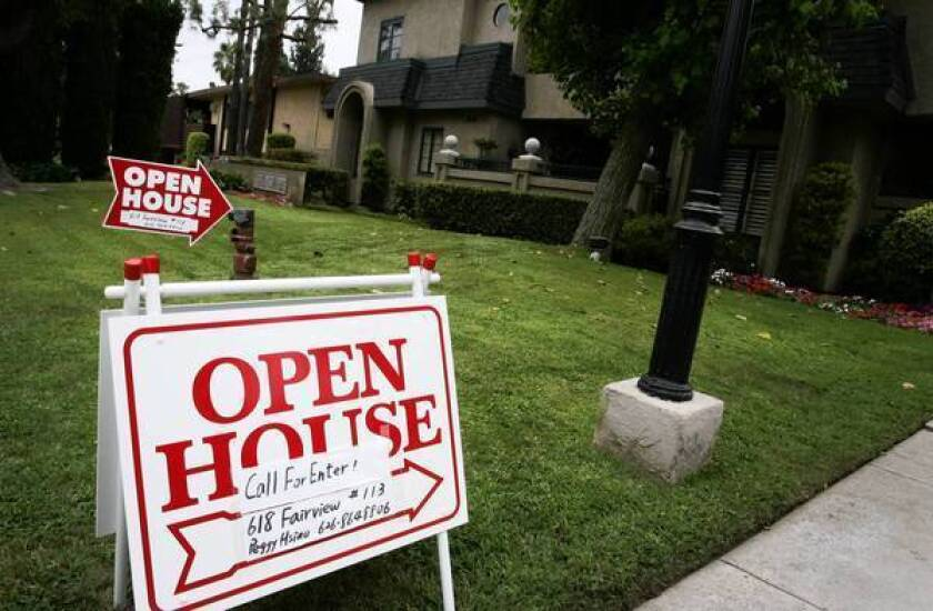U.S. housing recovery 'in full swing' as home prices soar in May