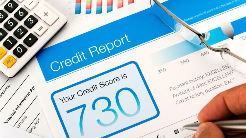 The federal government mandates that credit bureaus give you a look at your credit report each year,