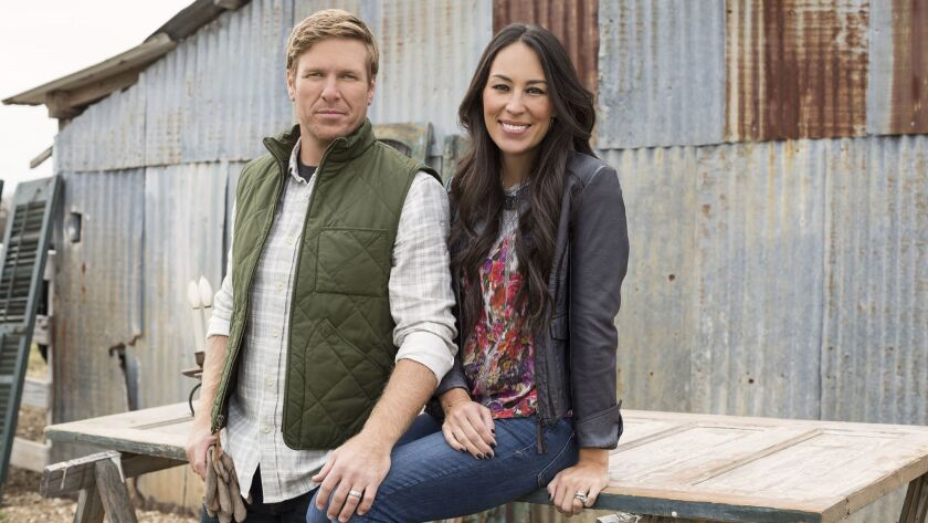 """Chip and Joanna Gaines, who hosted HGTV's """"Fixer Upper,"""" are returning to television to launch a new network in partnership with Discovery."""