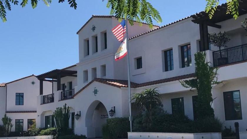 R. Roger Rowe School.