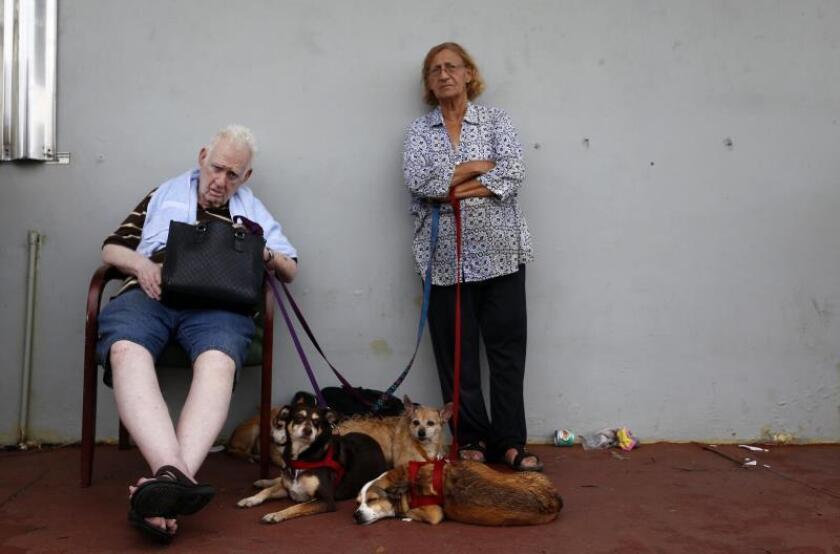 Estudiarán obstrucción de uso de equipos de asistencia tecnológica en ancianos P.Rico