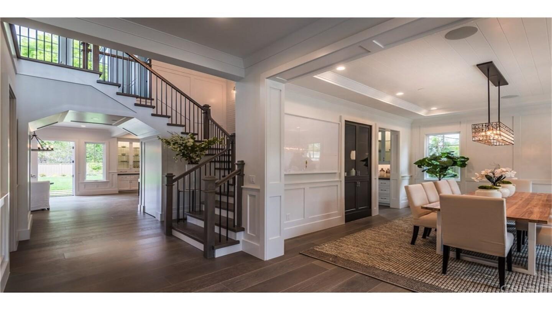 Frankie Valli's Encino estate | Hot Property