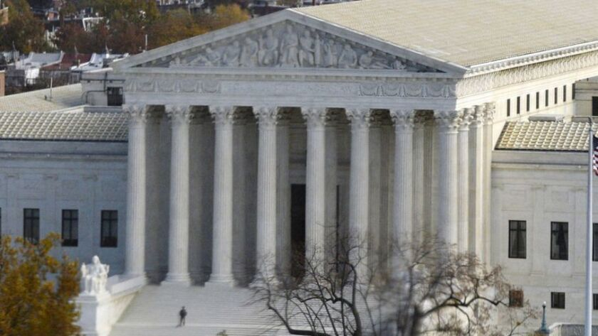 Supreme Court to decide on partisan gerrymandering