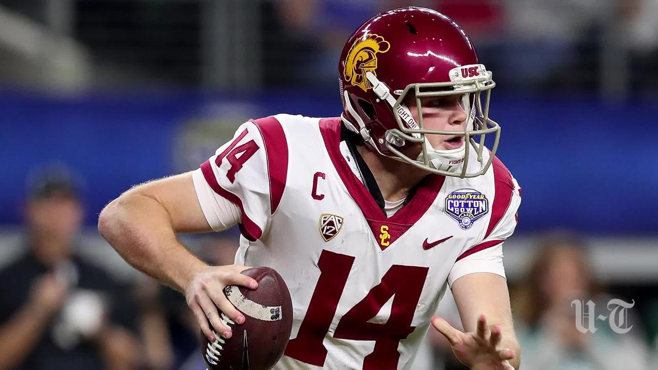 35502d551 NFL Draft 2018 Big Board: Updated top 25 prospects - The San Diego  Union-Tribune