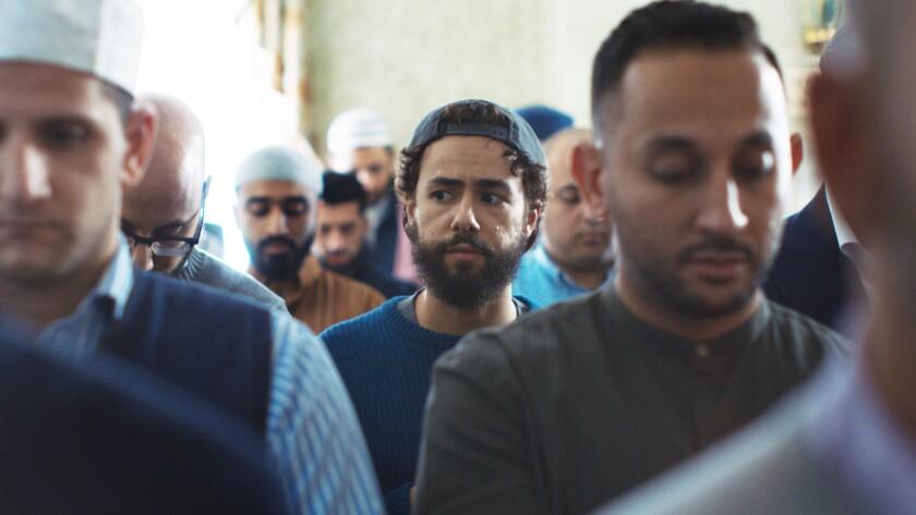 """Golden Globe nominee Ramy Youssef in Hulu's """"Ramy"""""""