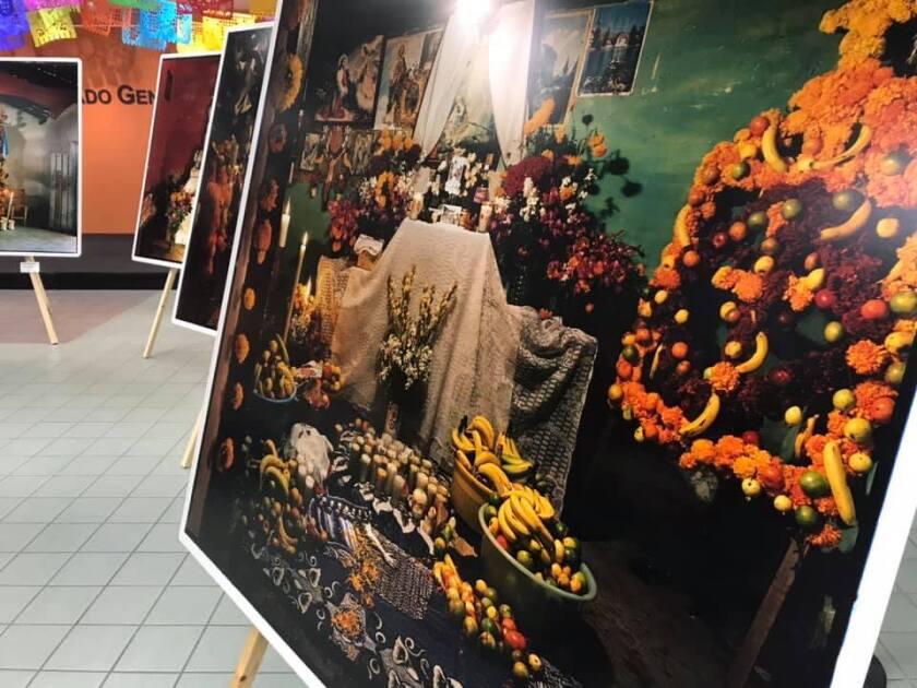 Dia de los Muertos - Mexico