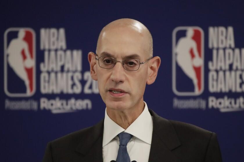 China-NBA Relationship-What Next