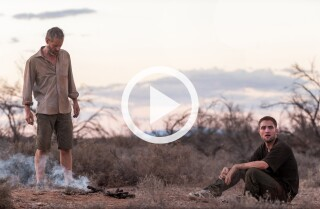 'The Rover' Movie review by Kenneth Turan