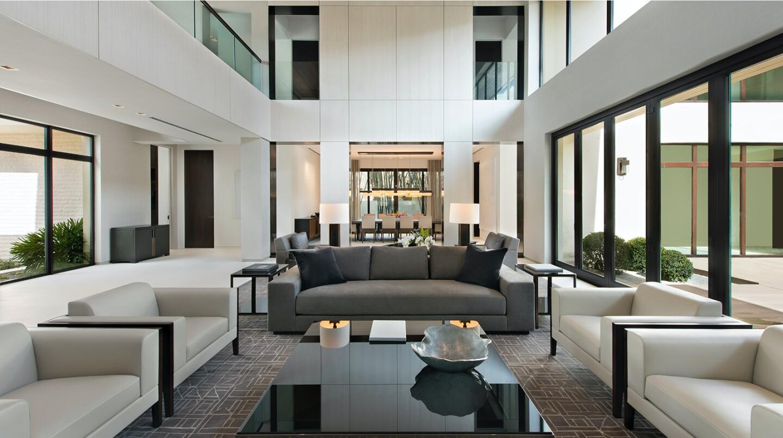DJ Khaled's Miami Beach mansion