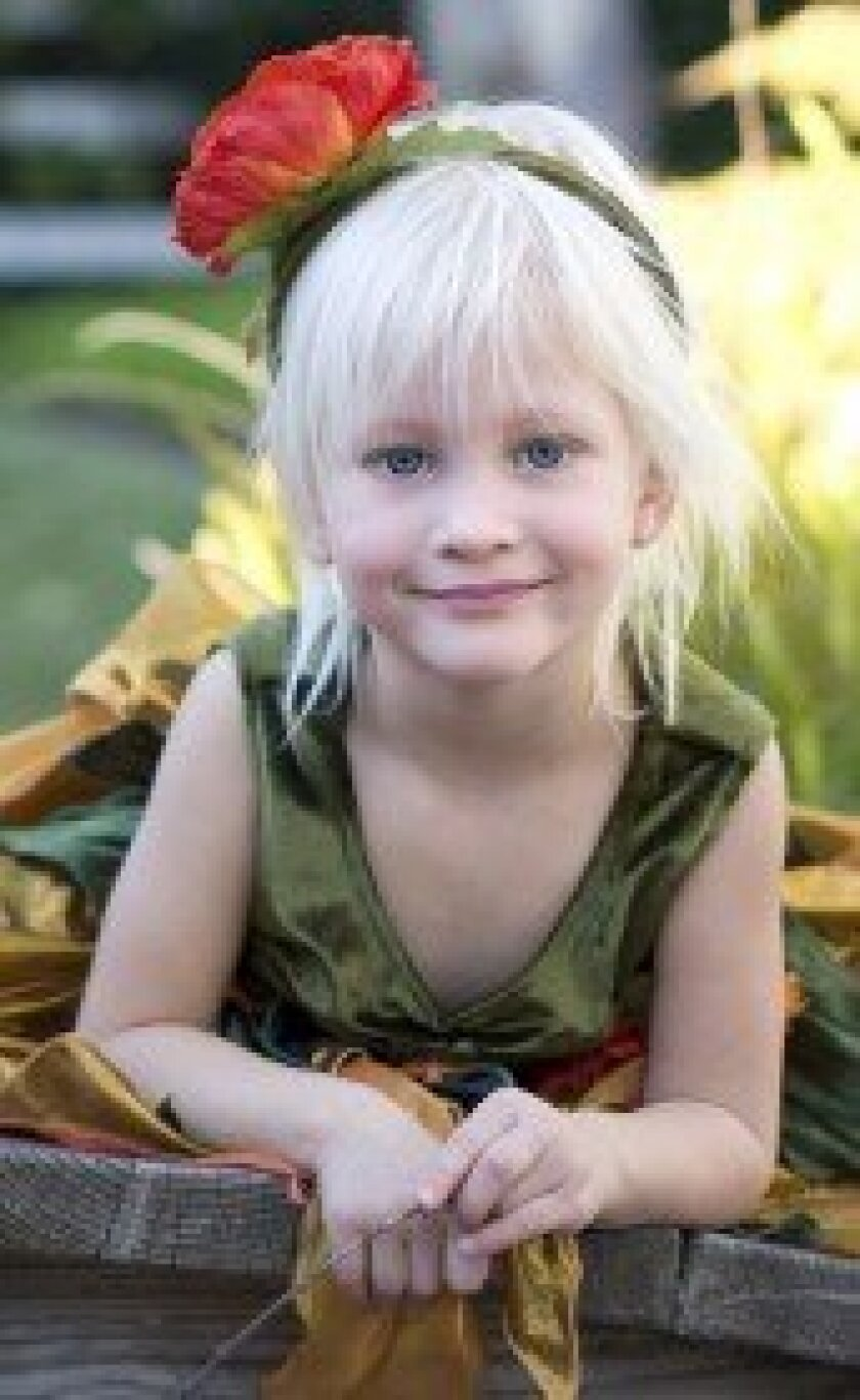 India Phillips died two years ago. Her kidneys went to a woman in San Diego.