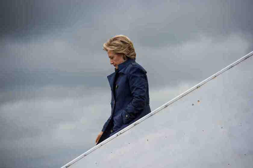 """Hillary"" on Hulu"