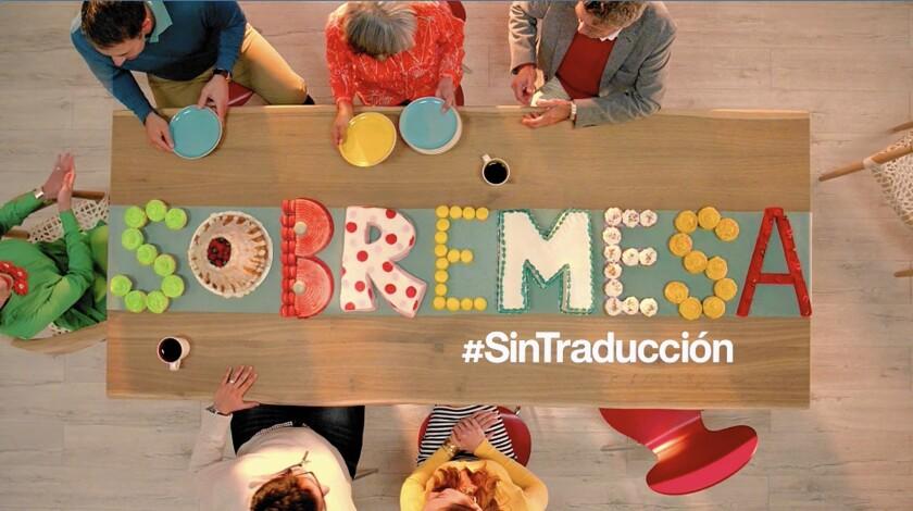 Targeting Latino consumers