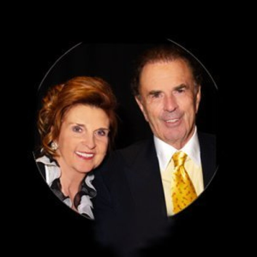 Dennis and Phyllis Washington are generous philanthropists and created a foundation in their name to support educational and other causes.