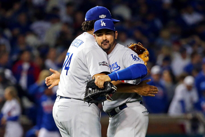 Dodgers vs. Cubs Juego 2