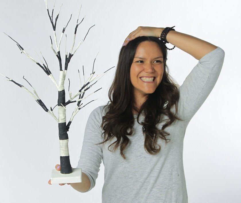 Monica Schroeder of TJTQ
