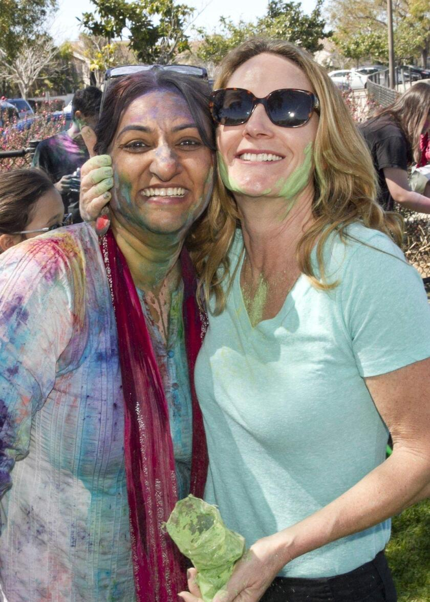 Anjalika Sharma, Erin Sur