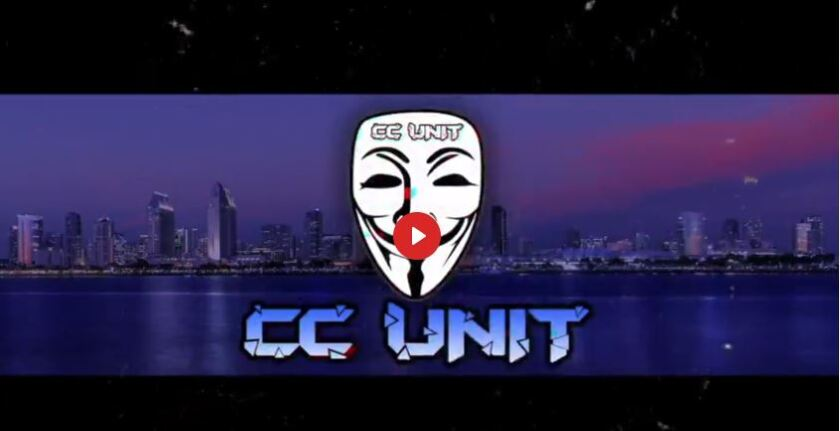 A San Diego-area group calls itself the Creep Catchers Unit, or CC_Unit.
