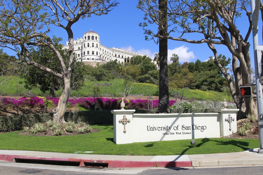 The University of San Diego's School of Leadership and Education Sciences is home to the Nonprofit Institute.