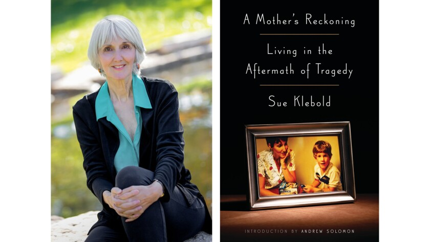 Sue Klebold and 'A Mother's Reckoning'