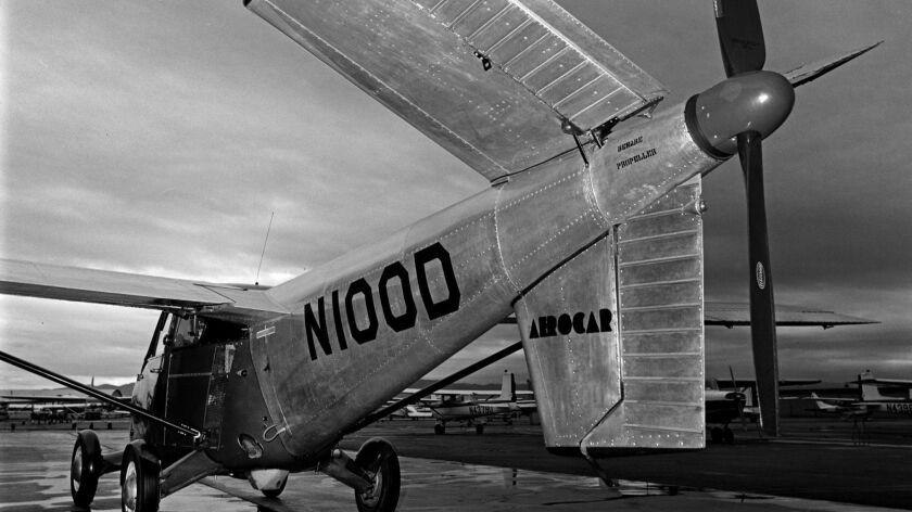 Aero-Car 1966
