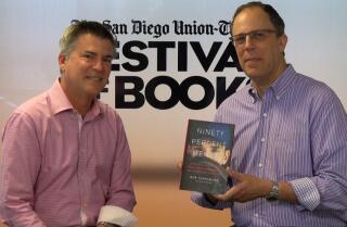 Festival of Books preview: Scott Miller